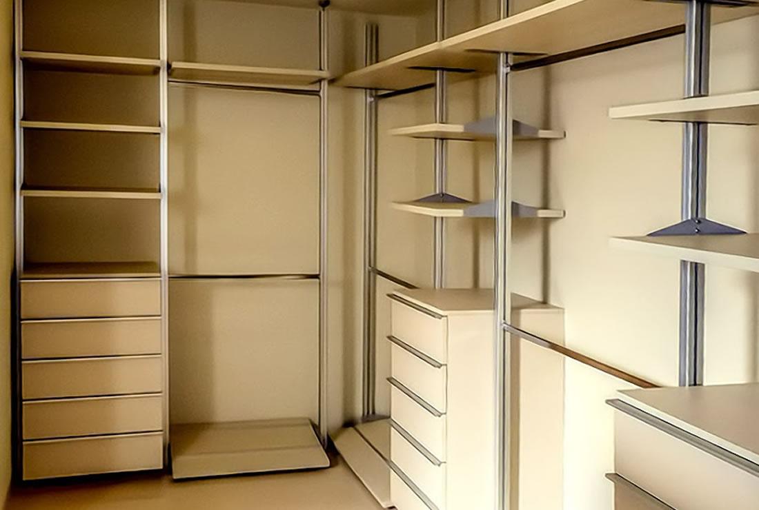 Carpinter as en quer taro otro sitio realizado con wordpress for Closets queretaro